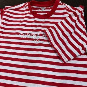 Guess Shirts - Guess ASAP Rocky tee